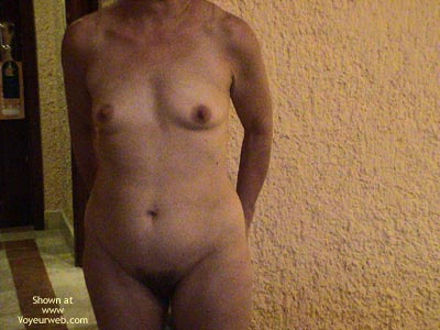 Pic #2 - First Time Shy Wife At 52