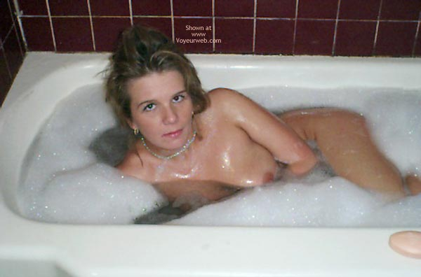 Pic #2 - *TU Bath Time Fun!!