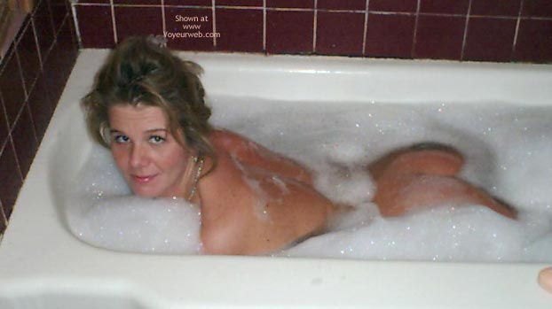 Pic #3 - *TU Bath Time Fun!!