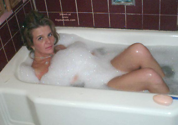 Pic #4 - *TU Bath Time Fun!!