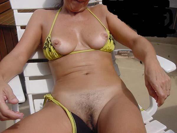 Pic #4 - Without Bikini