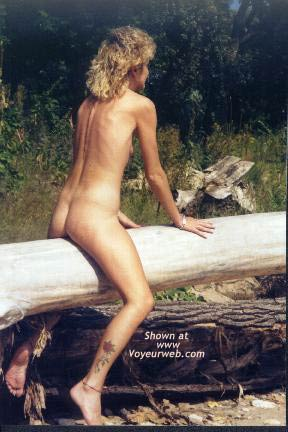 Pic #2 - Naked Outdoors