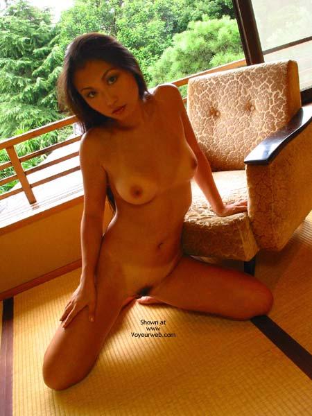 Pic #3 - Tokyo Princess in Gold