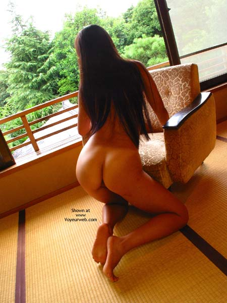 Pic #5 - Tokyo Princess in Gold