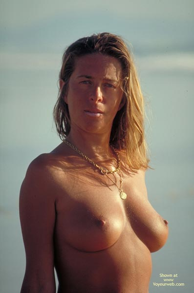 Pic #3 - *Sk Jeanne At The Beach