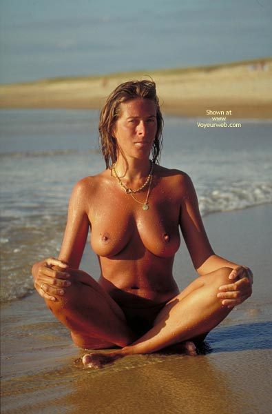 Pic #5 - *Sk Jeanne At The Beach