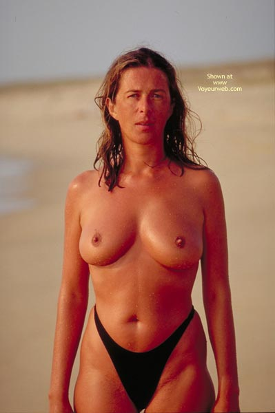 Pic #7 - *Sk Jeanne At The Beach