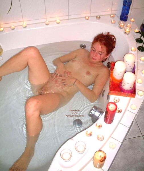 Pic #1 - *TU Niky in The Tub