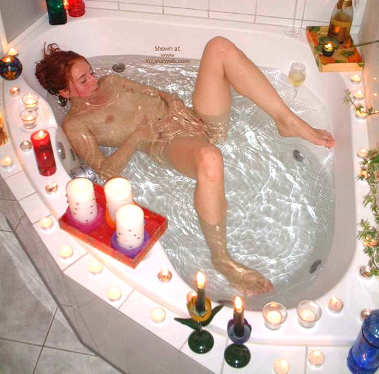 Pic #6 - *TU Niky in The Tub