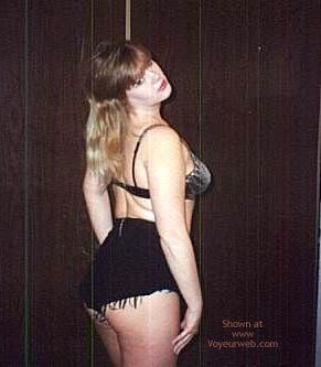 Pic #7 - TxPartyGirl Showing Off