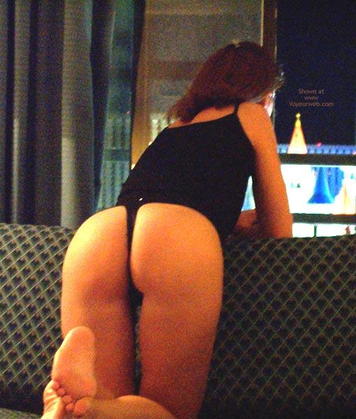 Pic #4 - Red Headed Girl in Vegas!