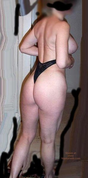 Pic #1 - Sexy Wife Who Like to Trade