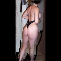 Sexy Wife Who Like to Trade