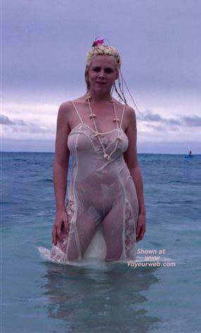 Pic #3 - My Girl Mia' Nude at Mana