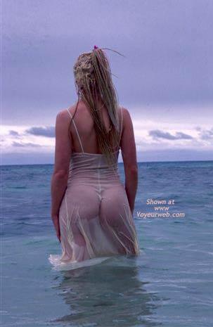 Pic #10 - My Girl Mia' Nude at Mana