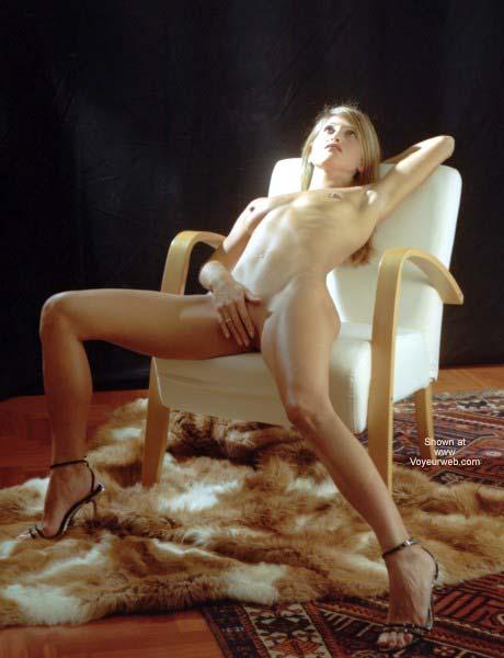 Pic #9 - Nanà: Blond Desire