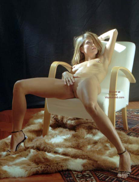 Pic #10 - Nanà: Blond Desire
