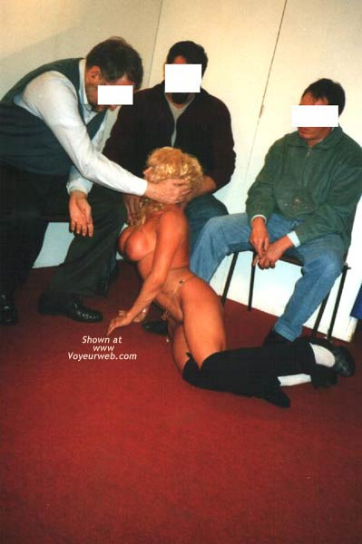 Pic #4 - Misex Fair 2002