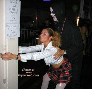 Pic #2 - Exotic Erotic Ball
