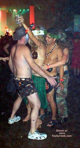 Pic #3 - Exotic Erotic Ball