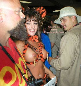 Pic #9 - Exotic Erotic Ball