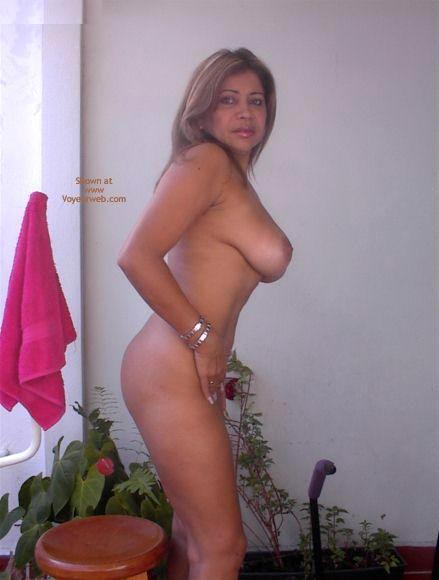 Pic #2 - Lili Very Hot Big Ass
