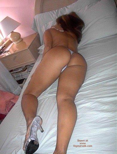 Pic #3 - Lili Very Hot Big Ass