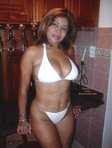 Pic #6 - Lili Very Hot Big Ass
