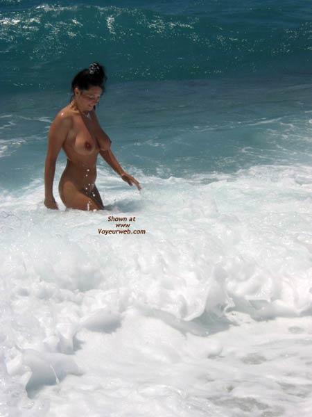 Pic #1 - Aquarius Girl