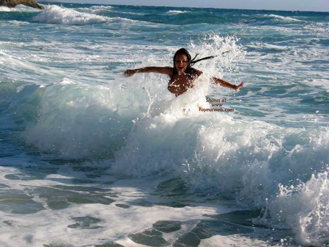 Pic #4 - Aquarius Girl