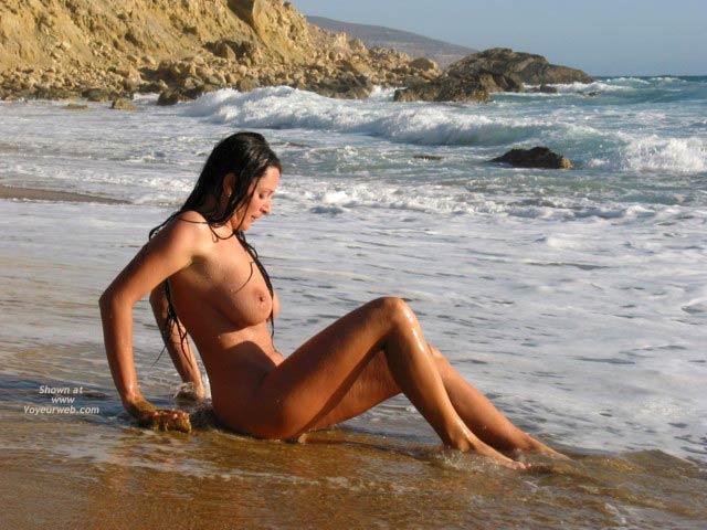 Pic #5 - Aquarius Girl