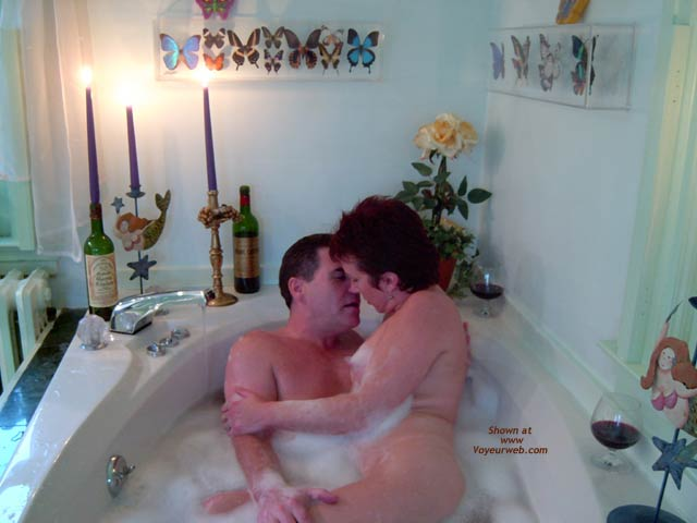 Pic #8 - *TU Tori Luv in The Bubbles