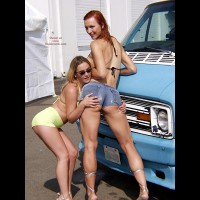 Bikini Carwash And More