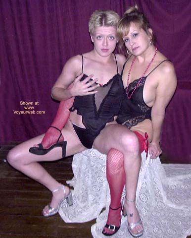 "Pic #3 - *GG Cathy & Lori ""Round 2"""