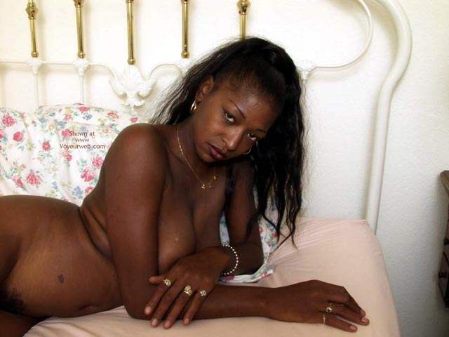 Pic #8 - Jazzmin Shows It All