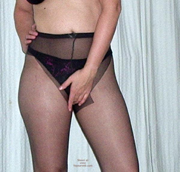 Pic #2 - *Ny Sarah'S Panty Hose Fun