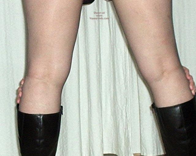 Pic #4 - *Ny Sarah'S Panty Hose Fun