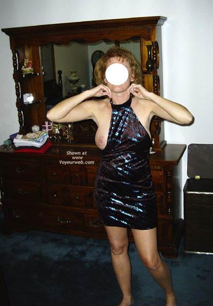 Pic #8 - Ann Having Fun