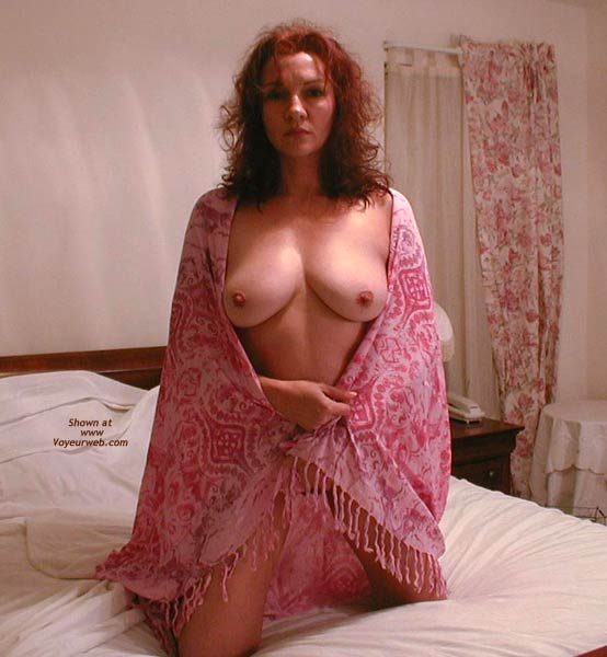 Pic #2 - *BE Sexy In Bed - Claudia's Curves