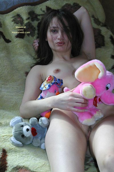 Pic #7 - Paola And Self Toys