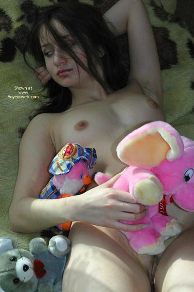 Pic #8 - Paola And Self Toys