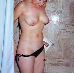 Pic #2 - Emily Hotel Shower