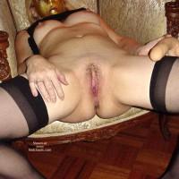Eroticlegs Black Stockings Fucking 2