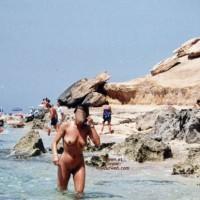 Mi Mujer en Ibiza