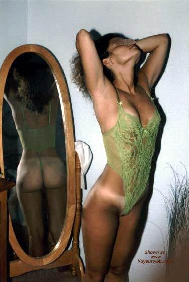 Pic #5 - Teri Green