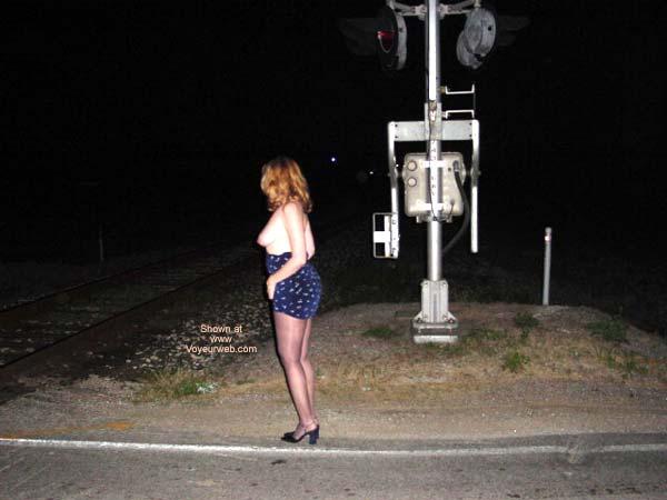 Pic #4 - *NY Cyndi Shows Off 2