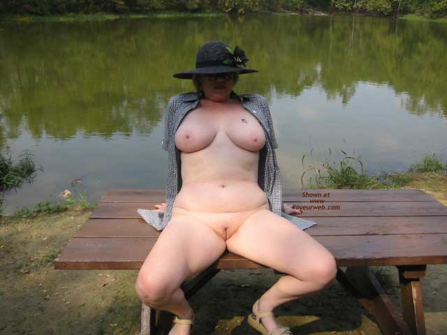 Pic #1 - Gypsy Rose in The Playground