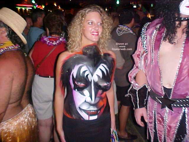 Pic #6 - Key West Fantasy Fest Oct '02