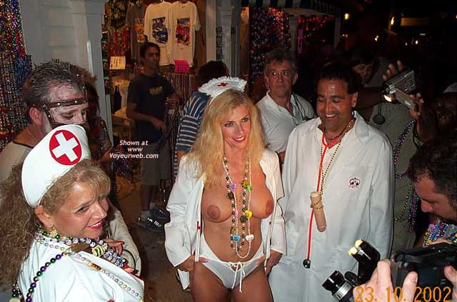 Pic #1 - Captain Jim's Fantasy Fest 2002 - 1