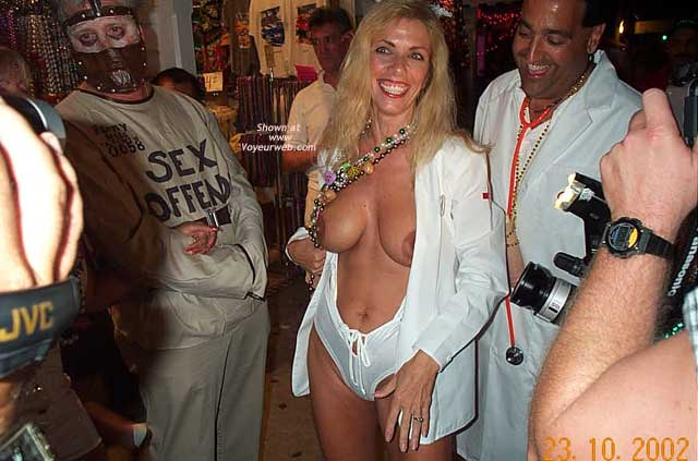 Pic #2 - Captain Jim's Fantasy Fest 2002 - 1